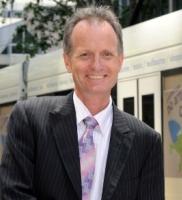 Neil Roberts, Director, ICT, Yarra Trams