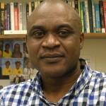 Uyi Stewart, Chief Scientist, IBM Research – Africa