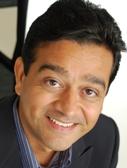 Deepak Advani, Vice President, Business Analytics, IBM
