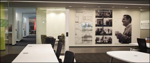 Inside IBM's new Austin Design Studio
