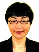 Michelle Zhou, senior manager, User Systems and Experience Research group at IBM Research