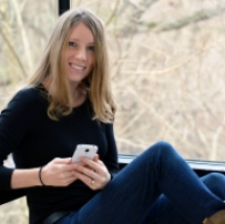Lisa Seacat DeLuca, IBM Master Inventor
