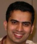 Pramodh Narayan, Mobile Architect, IBM Global Business Services