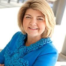 Sandy Carter, GM, IBM Ecosystem Development