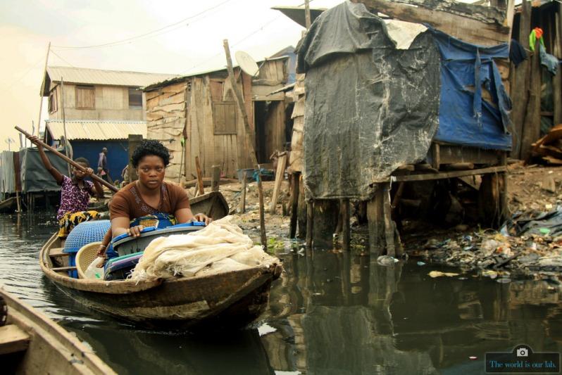 'Mama Africa' - by Stephen Oghuma, Nigeria.