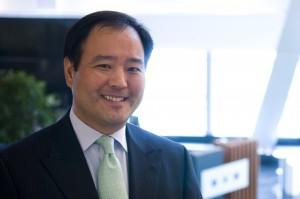 Jon Iwata, IBM Sr. VP, Marketing & Communications