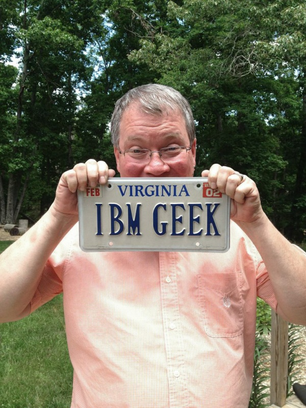 IBMGeek
