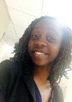 Leslieanne John, P-TECH student & IBM CAI intern