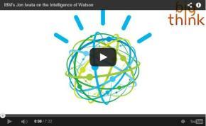 The Origins and Purpose of IBMWatson