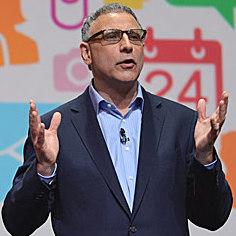 Jeff Schick, VP, IBM Social Software