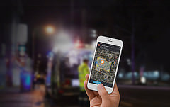 Apple and IBM Deliver First Wave of IBM MobileFirst for iOSApps