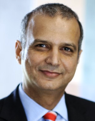 Takreem El-Tohamy, GM, IBM Middle East and Africa