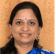 Srividhya Sireesh, Delivery Project Executive, IBM Global Technology Services.
