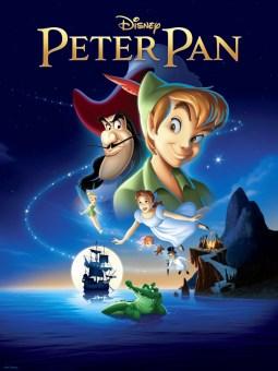 PETER+PAN+DISNEY