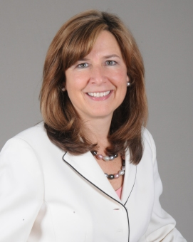 Colleen Arnold, Senior Vice President, Sales and Distribution, IBM