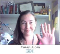 Casey Dugan