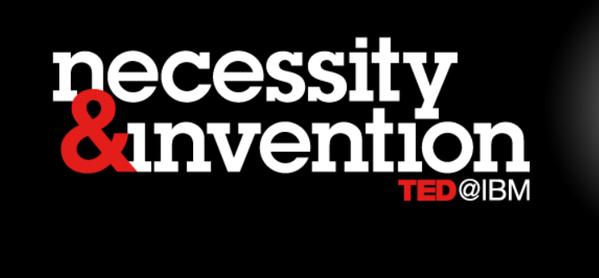 TED at IBM