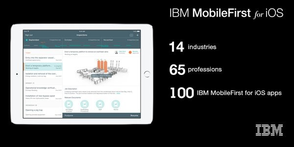 IBM and Apple