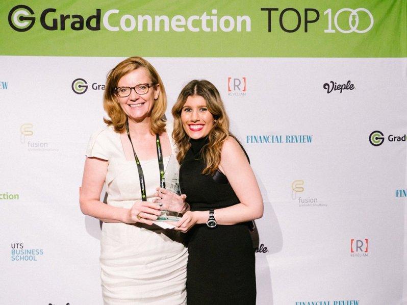 Australian Award 2