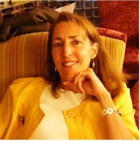 Vicki Flahert