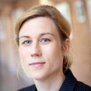 Anna Johansson - Photo