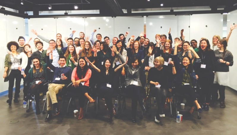 Design New Hire Story