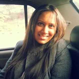 Gauri Chalke