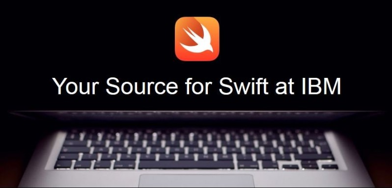 Swift at IBM
