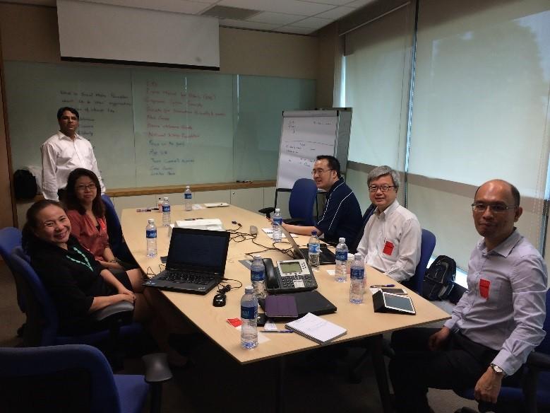 IBM IMpact Grants