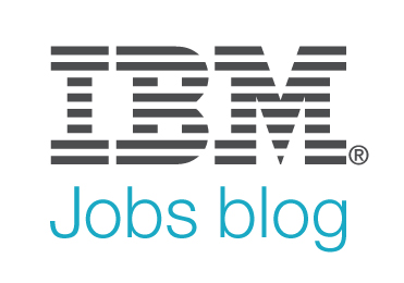 IBM Jobs Blog logo