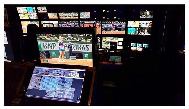 IBM at Roland Garros 2
