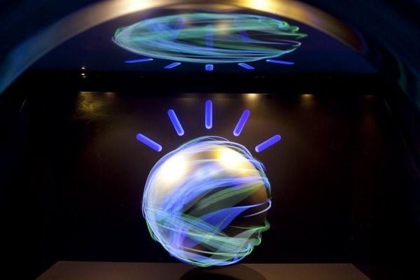 IBM Watson at Tech Radar