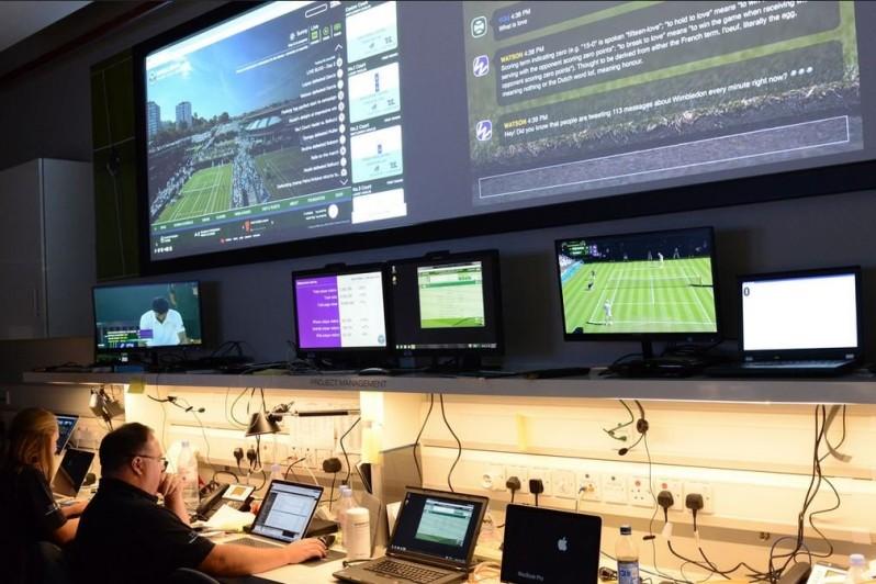 Wimbledon data