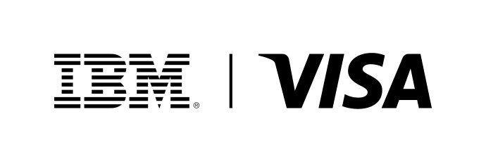 IBM and VISA