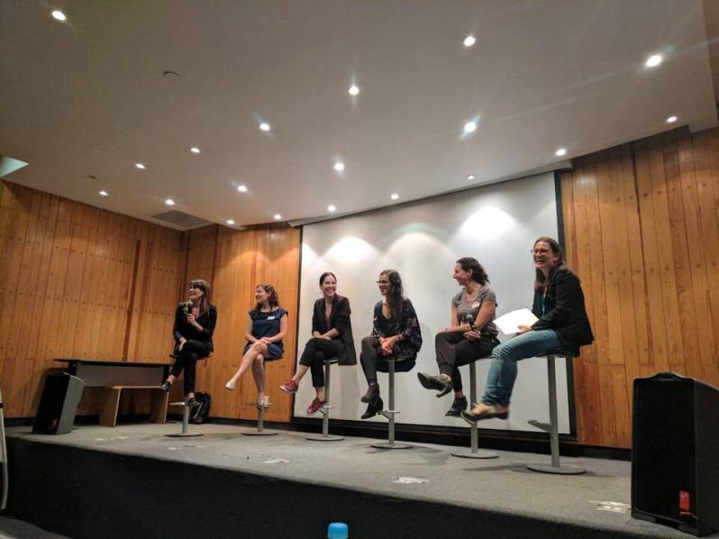 enterpreneurship panel