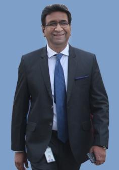 Pradeep Saini 2017 Picture