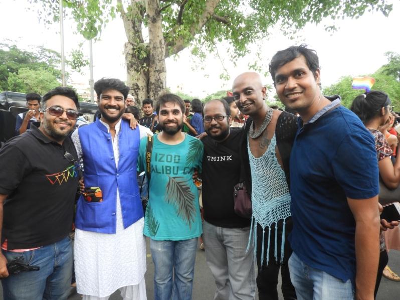 IBMers_Chennai_Pride