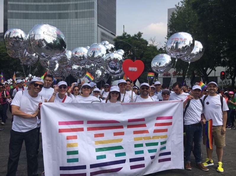 MX Pride