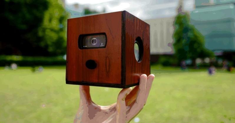 Watson Cube